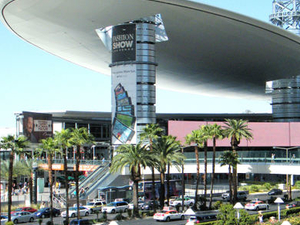 Fashion Show Mall