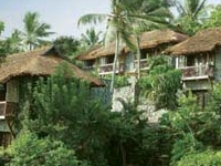 Taj Green Cove Resort