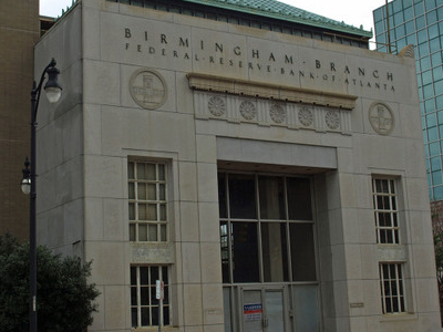 Federal  Reserve  Bank  Birmingham  Branch