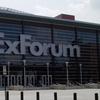 FedExForum