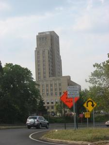 Fenn Tower
