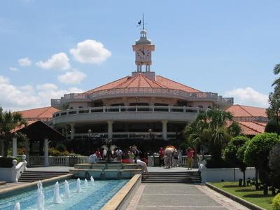 Sentosa Ferry Terminal