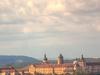 Festung Marienberg Rises Above Vineyards