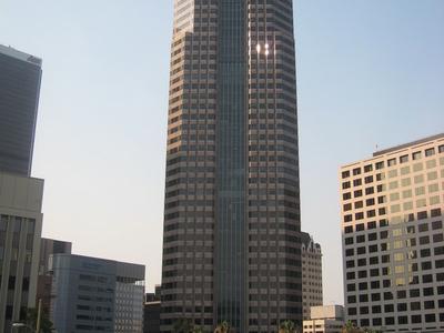 Figueroa At Wilshire