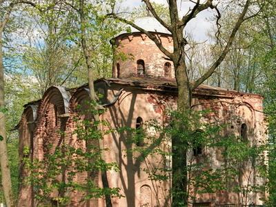 Peter And Paul Church