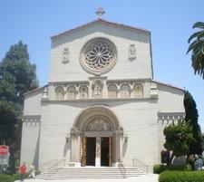 Precious Blood Catholic Church