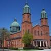 St. Adalbert's Basilica, Buffalo