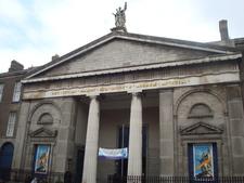 Andrews Church Westland Row Dublin