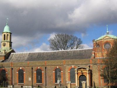 St. Anne's Church