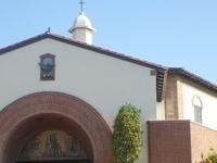 St. Martin Of Tours Catholic Church