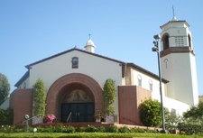 St. Martin Of Tours Catholic Church