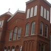 Saint Michaels Catholic Church