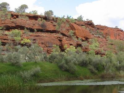 Finke River