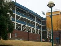 Finley Stadium