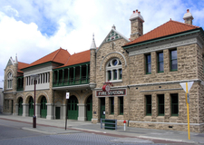 Fire Safety Education Centre Museum Perth
