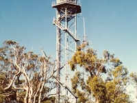 Mount Lofty Tower Fuego