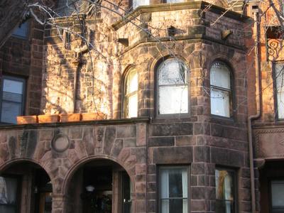F Scott Fitzgerald House