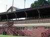 Fitzroy  Cricket  Ground
