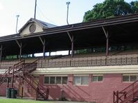 Brunswick Street Oval