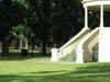Fitzroy  Memorial  Rotunda