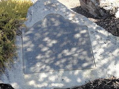 First Transcontinental Railroad   Rocklin  California Historical Landmark