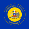 Flag Of Antofagasta Region 2 C Chile