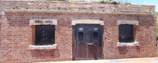 Flagstaff Hill Fort Main Entrance
