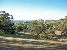 Flinders University Main Campus