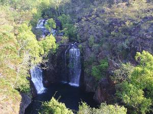 Florencia Falls