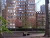 Florin  Court From Charterhouse Square Garden