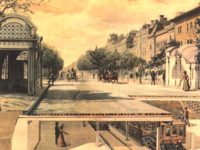 Foldalatti  Andrassy
