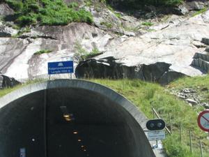 Folgefonna túnel