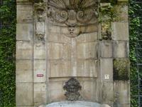 Fontaine de l'Abbaye