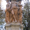 Statue Of The Garonne