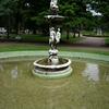 Liberty Square Fontain