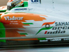 Force India  Buddh