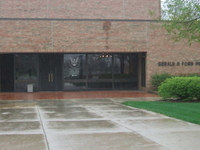 Gerald R. Ford Presidential Library