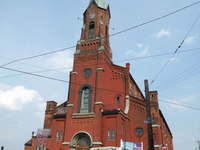 Saint Michael's Roman Catholic Church & Rectory
