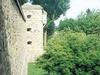 Fort Chambly Walls