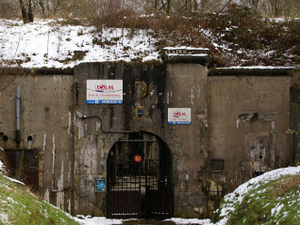 Fort Chaudfontaine