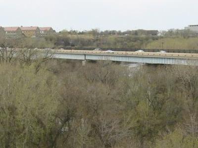 Fort Road Bridge