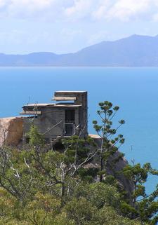 Forts Observation Post