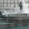 Fountain Of The Naiads Rome