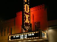 Teatro Fox Tucson