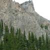 Folding Big Belt Mountains