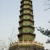 Fragrant Hills Pagoda