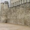 Wall Of Philip II Augustus