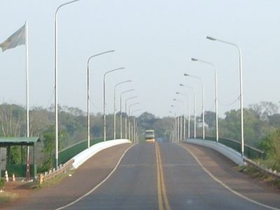 Fraternity Bridge