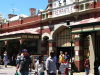 Fremantle Mercados