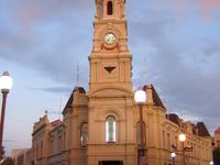 Fremantle Ayuntamiento